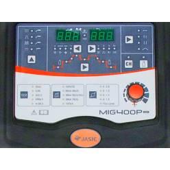 Сварочный полуавтомат Jasic MIG-400P (N317)